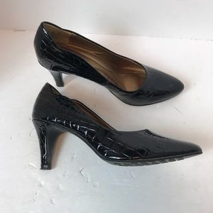 Hush Puppies Soft Style Womens Heels. Size 6 1/2